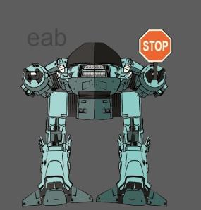 robot013